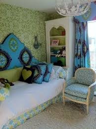 India Inspired Bedroom Photo   1