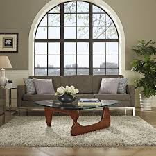 noguchi coffee table decor