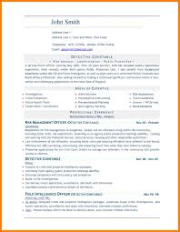 Indian Resume Format In Word File Free Download Best Of School