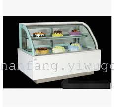polar display fridge countertop cake display chiller cake display fridge cake display case counter top display fridge