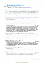 Top Event Manager Resume Achievements Project Coordinator Resume