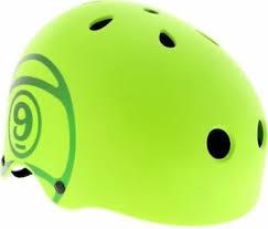 Details About Sector 9 Logic Ii Helmet Large Green