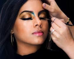 makeup idea cleopatra makeup tutorial in 10 easy steps