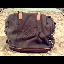 louis vuitton overnight bag. louis vuitton large travel/overnight bag overnight