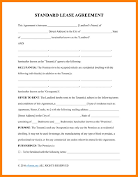 Printable Rental Agreement Template Basic Rental Agreement Fillable Template Business