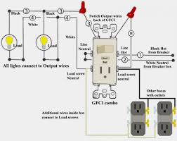 leviton gfci wiring diagram multiple wiring diagrams schematic leviton gfci switch wiring diagram data wiring diagram leviton gfci hot tub leviton gfci switch wiring