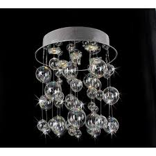 ceiling lights cascading glass bubble chandelier non electric chandelier plastic chandelier bubble glass light globes