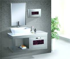 bathroom mirrors contemporary. Contemporary Bathroom Mirrors For Modern Bath Lighting Bronze Light Fixtures Mirror . R