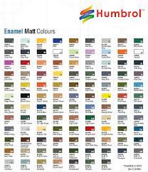 Details About Humbrol 12 X Enamel Model Paint 14ml Choose Your Colours Model Paints Tamiya