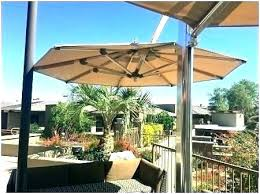 best cantilever patio umbrella new cantilever patio umbrella reviews best fset a rated umbrellas top