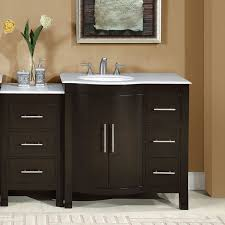 astonishing modular bathroom vanity silkroad exclusive 54 single set wayfair inspiration design