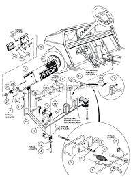 club car wiring diagram gas engine tropicalspa co 92 club car wiring diagram gas engine brake pedal assembly parts accessories com