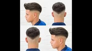 5 قصات شعر تجعلك مشهورا Best Mens Hairstyle
