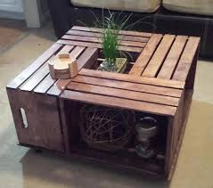 furniture do it yourself. Cool Wooden Tables Furniture Can Do It Yourself At Home - Design Living Room O