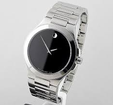 movado men s corporate exclusive black museum dial w sapphire movado men s corporate exclusive black museum dial w sapphire crystal watch what s it worth