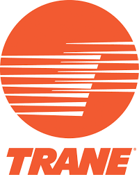 trane logo black. kelley mechanical services has been a authorized trane® dealer in the memphis area for over 10 years. with history of reliable products and unmatched trane logo black o