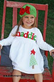 Free Shipping Christmas Party Children Girl Green Christmas Tree Girls Christmas Tree Dress