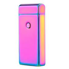 iMeshbean Lighter Rechargeable Plasma Windproof <b>USB Electric</b> ...