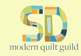 Quilting Is My Therapy San Diego Modern Quilt Guild - Quilting Is ... & San Diego Modern Quilt Guild Adamdwight.com