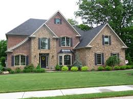 Choosing Brick and Stone for your Exterior