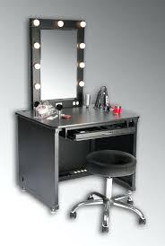 vanity table lighting. Light Up Vanity Table Furniture Lighting Modern Stylish Bedroom Vanities With Lights For Black Chair