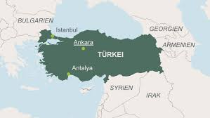 Turkey is a regional power and a newly industrialized country, with a geopolitically strategic location. Turkei