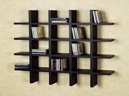 image ladder bookshelf design simple furniture. Amusing Fancy Decoration Of Black Wall Shelves With Cd Endearing Bookshelves Ideas White Ladder Transitional Style : Image Bookshelf Design Simple Furniture S