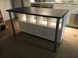 Fabriquer Ilot Central Avec Table Nouveau Fabriquer Un Ilot De