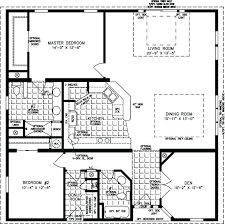 1600 square foot house square foot house plans the manufactured home floor plan homes sq ft