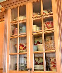 Glass Front Kitchen Cabinets Glass Kitchen Cabinet Sequimsewingcentercom