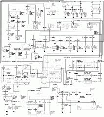 wiring diagram 1996 ford explorer ireleast info 1996 ford explorer wiring diagram schematic 1996 home wiring wiring diagram