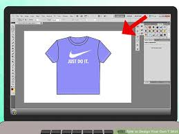 Make Your Shirt How To Design Your Own T Shirt With Pictures Wikihow