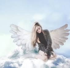angels angel wings heaven religion