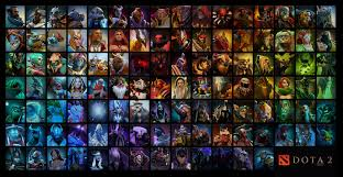 dota 2 durable heroes heroes with the potential to sustain a