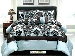 black comforter set teal and black bedding sets brown comforter sets bed black white and gold bedding chocolate brown teal and black bedding sets black and