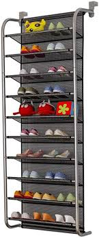 20 best shoe racks for every type of