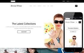 Buy Templates Online Buy Shop A Flat Ecommerce Bootstrap Responsive Web Template