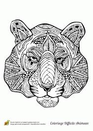 Coloriage Mandala Animaux Sur Hugolescargot Int Rieur Mandala Dessin De Mandala Animaux L