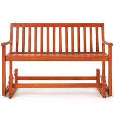 Panca da giardino in legno panchina tavolo mobile da pic nic in