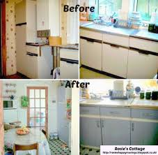 Rosies Cottage Rosies Too Fabulous On A Tiny Budget Kitchen