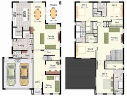 free double y house plans best of free double story house plans south africa sea