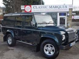 land rover defender 2013. 2013 13 land rover defender xs utility wagon tdci 22 0