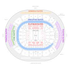 Air Canada Centre Seating Chart Hockey Toronto Maple Leafs Suite Rentals Scotiabank Arena