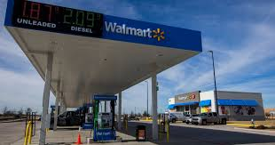 A Wal Mart Convenience Store Retail Giant Tests The Concept In