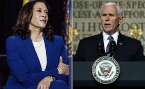 It is inevitable that uncle joe will not finish his term of office. Us Vice President Mike Pence Calls Successor Kamala Harris Report