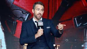 Can't get to the racecourse ground fast enough. Ryan Reynolds Takeover Link Makes Wrexham Bigger Scalp Bbc Sport