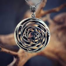 golden spiral3d silver1 jpg