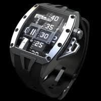 futuristic watches devon t 2 ships to retailers