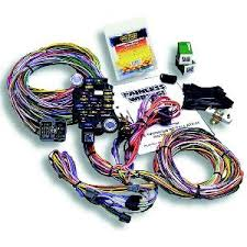 painless chassis wiring harness wild horses parts & accessories early bronco wiring harness Wiring Harness Early Bronco gm wiring harness