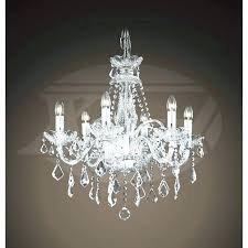 shocking antique austrian crystal chandelier